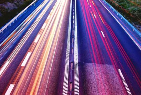 NHAI issues Completion Certificate to IRB Infra