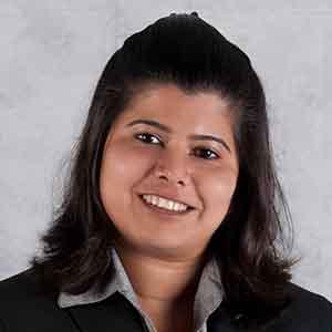Arundhoti Banerjee joins Zaggle