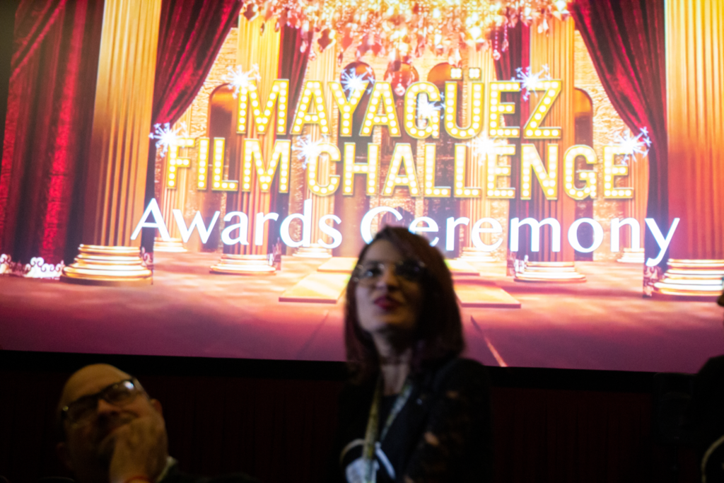 Mayaguez Film Challenge
