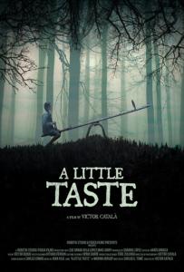 <strong> A Little Taste</strong></br>Dir Victor Catalá</br> España