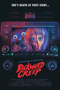 <strong>Backward Creep</strong></br>Dir Christopher G. Moore </br> Estados Unidos