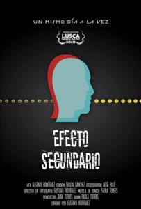 <strong>Efecto Secundario</strong></br>Dir Gustavo Rodríguez</br> Puerto Rico