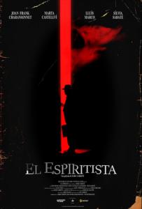 <strong> El Espiritista </strong></br>Dir Marc Carreté</br> España