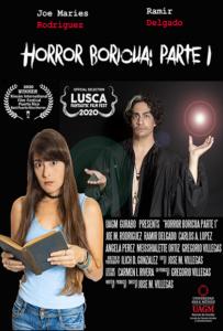 <strong> Horror Boricua: Parte 1 </strong></br>Dir José M. Villegas  </br> Puerto Rico