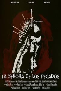 <strong> La Señora de los Pecados </strong></br>Dir Paola V. Reyes </br> Puerto Rico