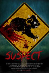 <strong>Suspect </strong></br>Dir Josh Sambono </br> Australia