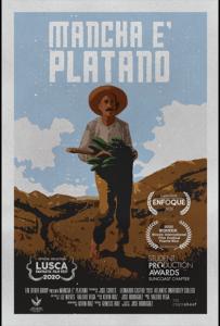 <strong> Mancha E Plátano </strong> </br> Dir José Rodríguez </br> Puerto Rico