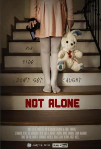 <strong> Not Alone </strong></br>Dir Yeskendir Kazbek & Frat Taymaz </br> Turquía
