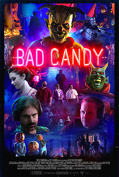 Poster-BadCandy