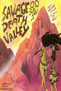 <strong> Savage Death Valley </strong></br>Dir Waldemar Schuur</br> Países Bajos