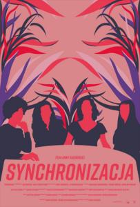 <strong> Synchronization</strong></br>Dir Anna Kasińska </br> Polonia