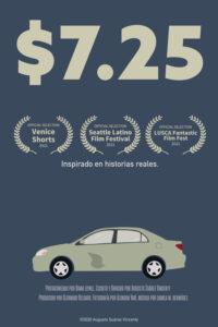 <strong> $7.25 </strong></br> Dir Augusto Suarez </br> Puerto Rico