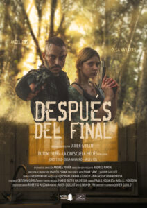 <strong> After The Final </strong></br> Dir Javier Guillot Sillas</br> Spain