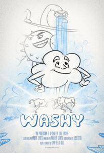 <strong> Washy</strong></br>Dir Kevin De La Cruz </br> Puerto Rico