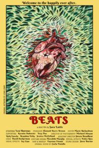 <strong> Beats </strong></br> Dir Sara Lattis </br> Estados Unidos