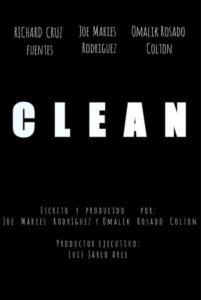 <strong> Clean </strong></br> Dir Omalik Rosado </br> Puerto Rico