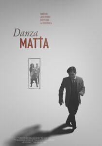 <strong> Danzamatta </strong></br>Dir Vanja Victor Kabir </br> Switzerland