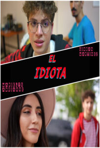 <strong> What an Idiot </strong></br> Dir Omalik Rosado </br> Puerto Rico