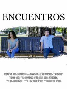 <strong> Encuentros </strong></br> Dir Luis Freddie Vázquez </br> Puerto Rico