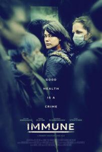 <strong> Immune </strong></br>Dir Robert Macfarlane </br> United Kingdom