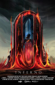 <strong> Inferno </strong></br>Dir Katherine Chediak Putnam </br> Australia