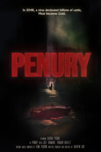 <strong> Penury </strong></br> Dir Quentin Sur </br> France