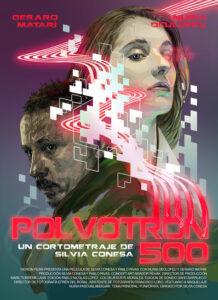 <strong> Polvotron 500 </strong></br>Dir Silvia Conesa </br> Spain