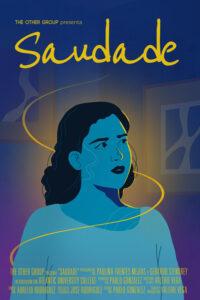 <strong> Saudade </strong></br> Dir Valerie Vega </br> Puerto Rico
