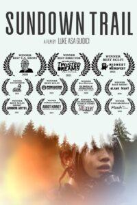 <strong> Sundown Trail </strong></br> Dir Luke Guidici </br> United States