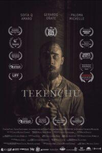<strong> Tekenchu </strong></br> Dir Carlos Matienzo Serment </br> Mexico