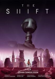 <strong>The Shift </strong></br> Dir Johan Samuelsson </br> Sweden