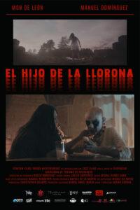<strong> The Son of La Llorona</strong></br>Dir Adrian Corona </br> Mexico