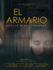 <strong> The Wardrobe </strong></br> Dir Kenny Orlando Pérez </br> Puerto Rico