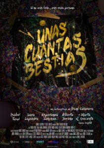 <strong> Unas Cuantas Bestias </strong></br> Dir Daniel Calavera </br> Spain