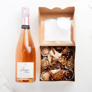Mother's Day Special Food & Wine Gift Set