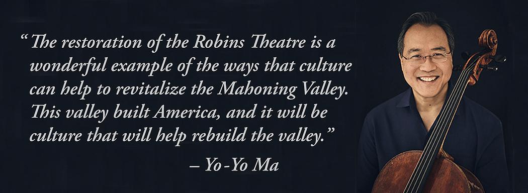 Yo-Yo Ma quote