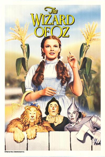 Wizard of Oz FB