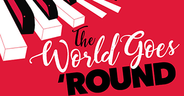World goes round