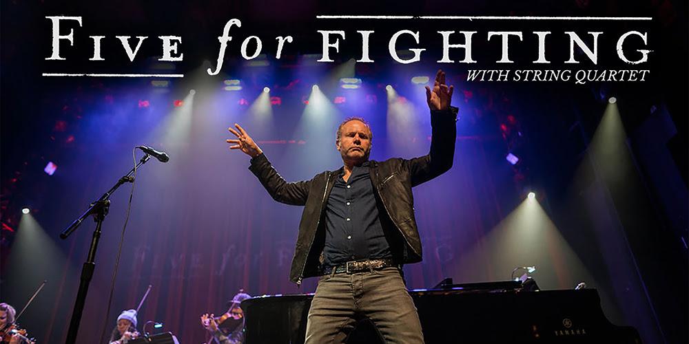 fiveforfighting