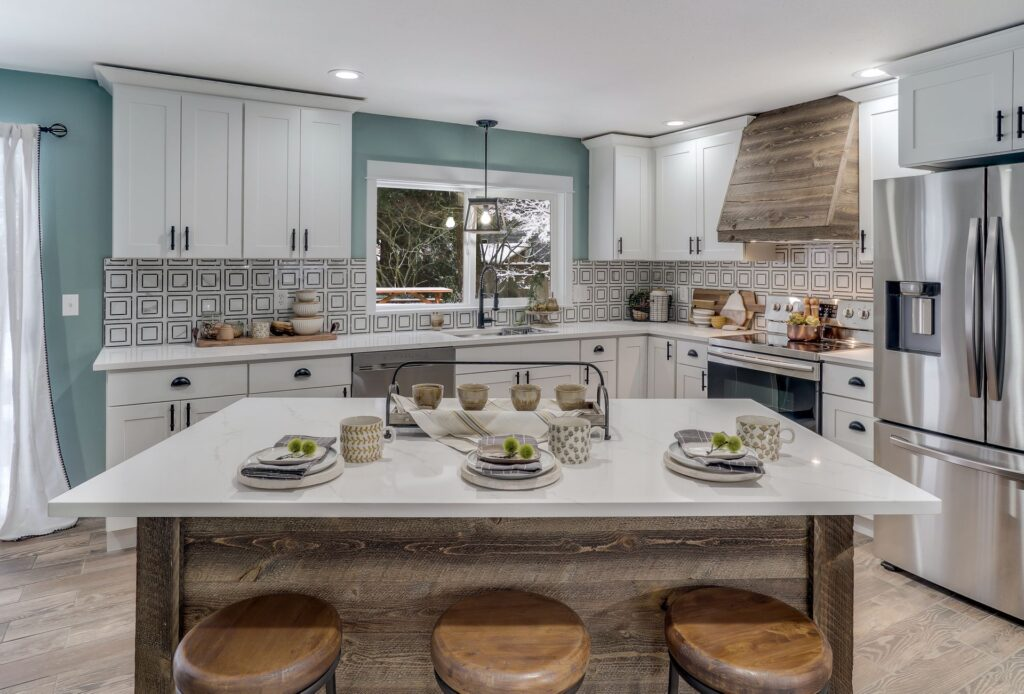 low maintenance countertop materials for your kitchen renovation