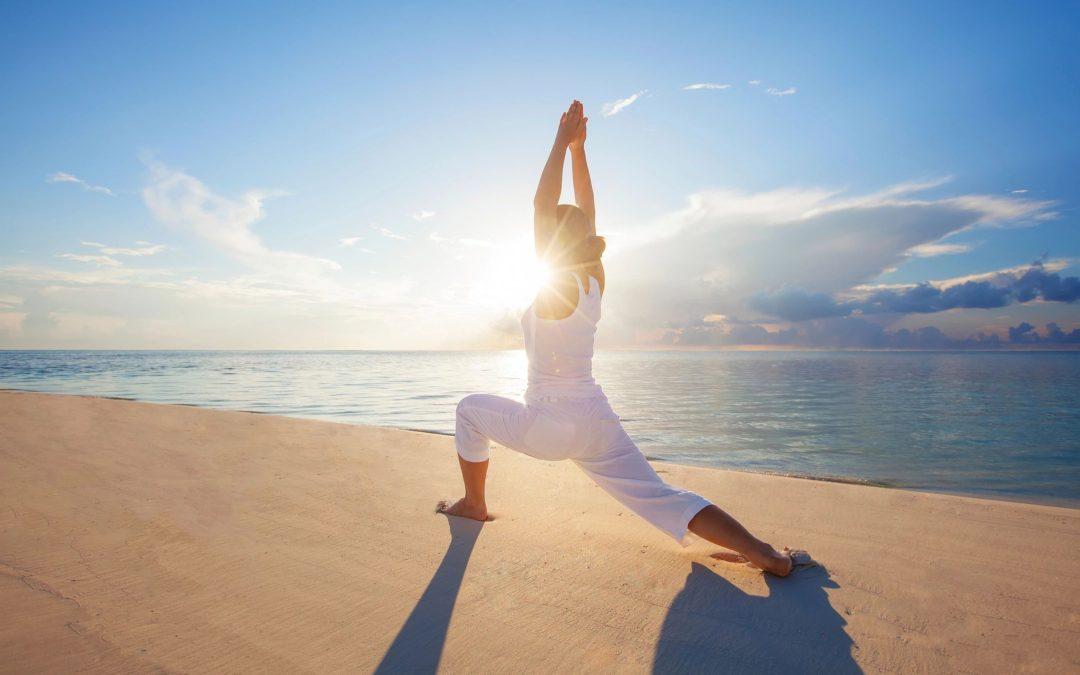 Kati Dirker, Yoga Teacher, Eagle, Colorado