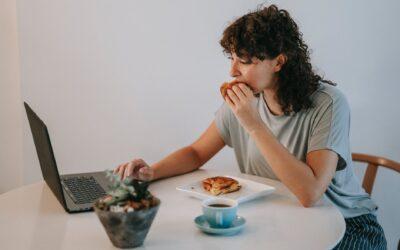 Overdoing Leads to Overindulging