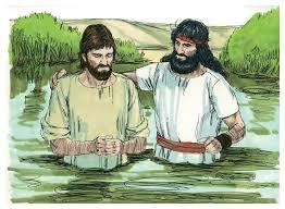 Bible Stories Gospel