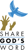 Share God's Word