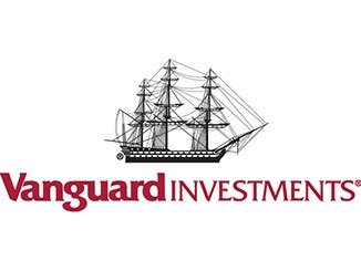 Vanguard Financial Logo