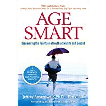 Age Smart Book Cover