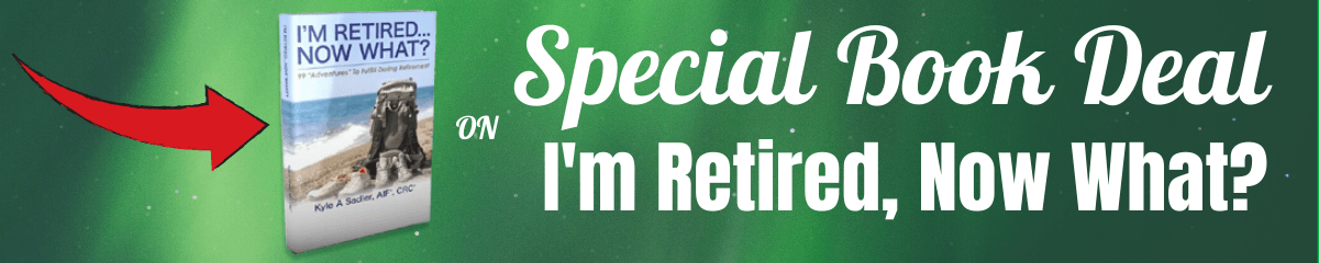 Retirement Book Offer Image