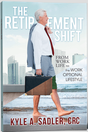 Retirement Shift Front Cover