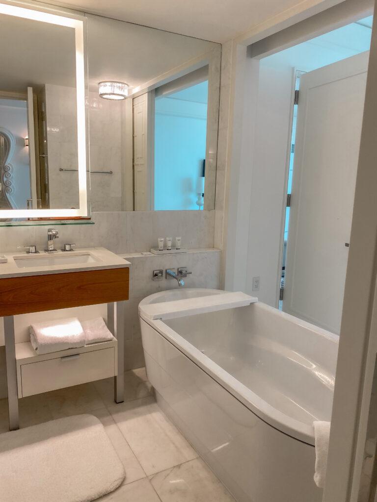 Grand Hyatt Baha Mar room