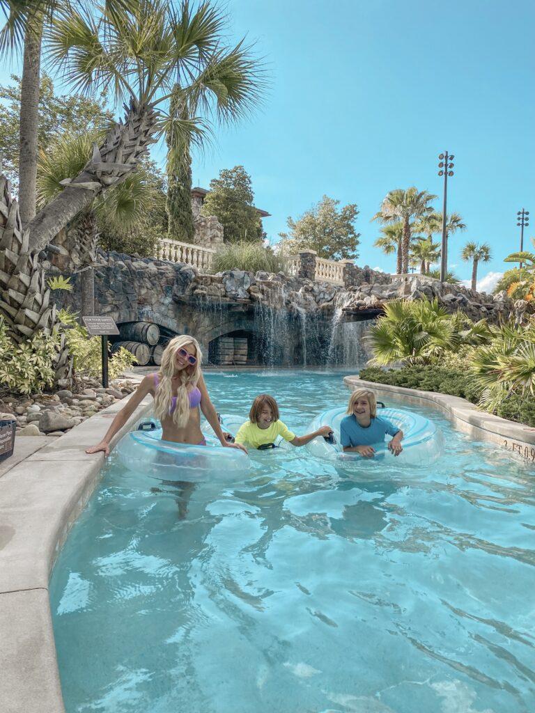 Four Seasons Orlando Walt Disney